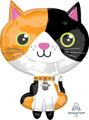 """21"""" Calico Cat"""