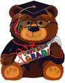 """23""""  Big Bear Grad"""