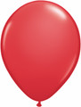 "16"" Helium Filled Balloon - Red"
