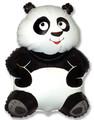 """34"""" JUMBO Panda Bear"""