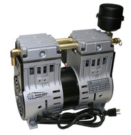 Kasco KM 200 3/4 hp Piston Pump 7.4 cfm