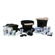 Aquascape Large Pond Kit - 21' x 26' (4000 - 8000 GPH)