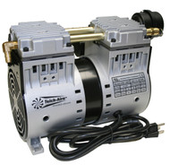 Kasco KM-120C 1/2 hp Piston Pump 5.1 cfm