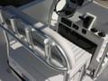 Coastal Bay bottom seat backrest
