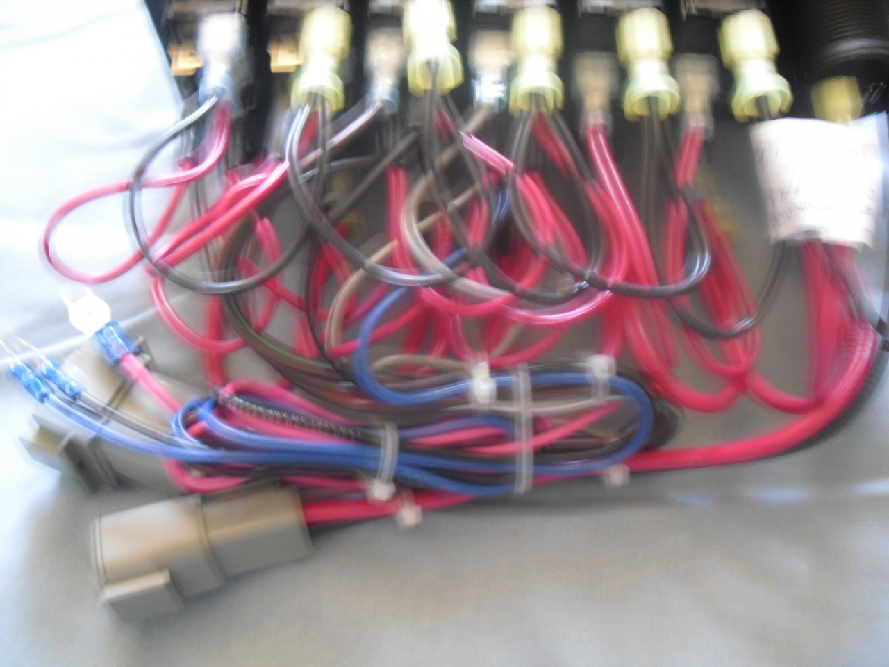 Switch Panel 12 Volt Accessory Action Craft Boat Parts Wiring A Price 34000 Image 1 Larger More Photos