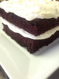 Fudgy Chocolate Cake Mix DAIRY FREE (case of 8)