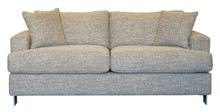 2.5 Seater in Warwick Opus Doeskin