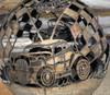Fireball Fire Pits - Hot Rod - 37.5 inch Fire Globe - 3715HR