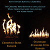 Warming Trends Crossfire Comp