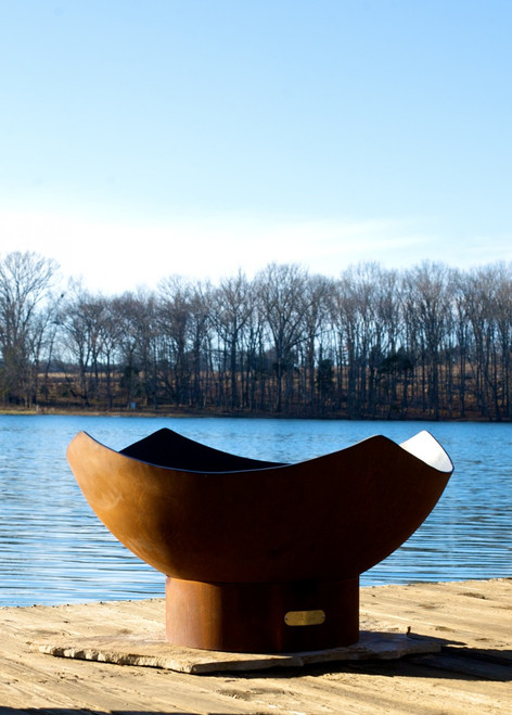 Fire Pit Art 37 Quot Manta Ray The Majestic Wings Of The