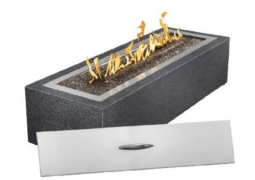 Napoleon Linear Patio Flame GPFL48MHP The Fire Pit Store