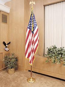 Complete U.S Set