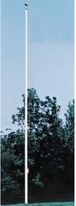25' Aluminum Flagpole