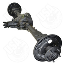 "GM 10 Bolt 8.6""  Rear Axle Assembly 07-08 GM 1500, 4.10 Posi, Active Brake - USA Standard"