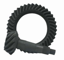 High performance Yukon Ring & Pinion gear set for GM 12P in a 3.55 ratio