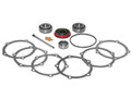 Yukon Pinion install kit for Dana 30 differential, with crush sleeve