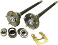 """Yukon 1541H alloy rear axle kit for Ford 9"""" Bronco from '76-'77 with 31 splines"""