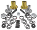 Spin Free Locking Hub Conversion Kit for Dana 60 & AAM, 00-08 DRW Dodge