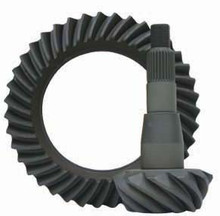 """High performance Yukon Ring & Pinion gear set for '04 & down  Chrysler 8.25"""" in a 2.76 ratio"""