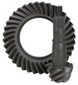 """High performance Yukon Ring & Pinion gear set for Ford 8.8"""" Reverse rotation in a 4.56 ratio"""