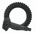 High performance Yukon Ring & Pinion gear set for GM 12P in a 3.08 ratio