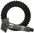 High performance Yukon Ring & Pinion gear set for GM Chevy 55P in a 3.55 ratio