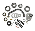 Yukon Master Overhaul kit for Model 35 differential. with 30 spline upgraded axles