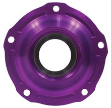 "Purple Aluminum Pinion Support for 9"" Ford Daytona"