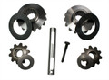 Yukon standard open spider gear kit for '55 to '64 GM Chevy 55P with 17 spline axles
