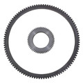 """ABS exciter ring (tone ring) for 7.5"""" Ford."""