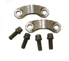 """7290 U/Joint Strap kit (4 Bolts and 2 Straps) for Chrysler 7.25"""", 8.25"""", 8.75"""", and 9.25""""."""