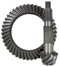 USA Standard replacement Ring & Pinion gear set for Dana 60 Reverse rotation in a 4.11 ratio