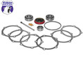 "Yukon Pinion install kit for '08-'10 Ford 9.75"" differential with '11 & up ring & pinion set"