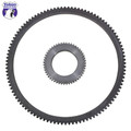 """ABS tone ring for Model 35, 3.88"""" diameter, 47 tooth"""