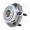 Yukon replacement unit bearing hub for '94-'04 Mustang front