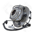 Yukon unit bearing & hub assembly for '05-'10 Grand Cherokee & '06-'10 Commander front