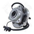 Yukon unit bearing & hub assembly for '08-'12 Liberty & '07-'11 Dodge Nitro front