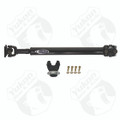 Yukon OE-style Driveshaft for '07-'11 JK Rear