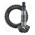"High performance Yukon Ring & Pinion gear set for '14 & up Chrysler 11.5"", 3.73 ratio"