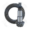 High performance Yukon replacement Ring & Pinion gear set for Dana 30 JK Short Reverse Pinion, 3.73