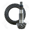 High performance Yukon replacement Ring & Pinion gear set for Dana 44JK in a 3.73 ratio
