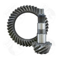 Yukon replacement Ring & Pinion gear set for Dana 44 Short Pinion Rev. rotation, 3.73