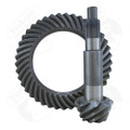 High performance Yukon replacement Ring & Pinion gear set for '17 & up Dana 60 reverse, 4.11 ratio