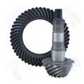 Yukon ring & pinion set for '04 & up Nissan Titan front, 4.11 ratio.