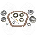 USA Standard Bearing kit for Dana 60 Super front