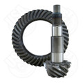 USA Standard replacement Ring & Pinion gear set for Dana 44 JK rear in a 5.38 ratio