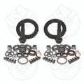 USA Standard Gear & Install Kit package for Jeep JK Rubicon, 4.56 ratio