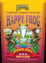 Japanese Maple Food - (4-3-4)