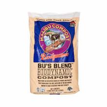 Malibu Compost - Bu's Blend Biodynamic Compost 1 cu ft
