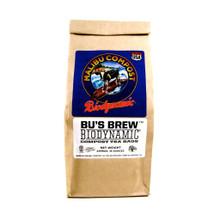 Malibu Compost - Bu's Blend Biodynamic Compost Tea Bags, 16 oz